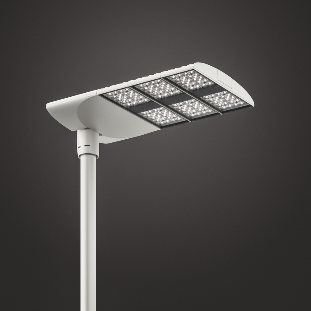 Render Industrial Lighting