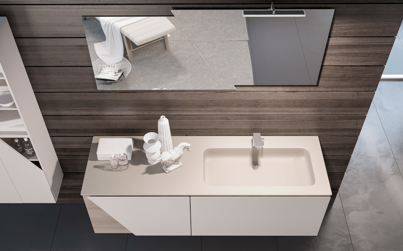 Render Bathroom Detail