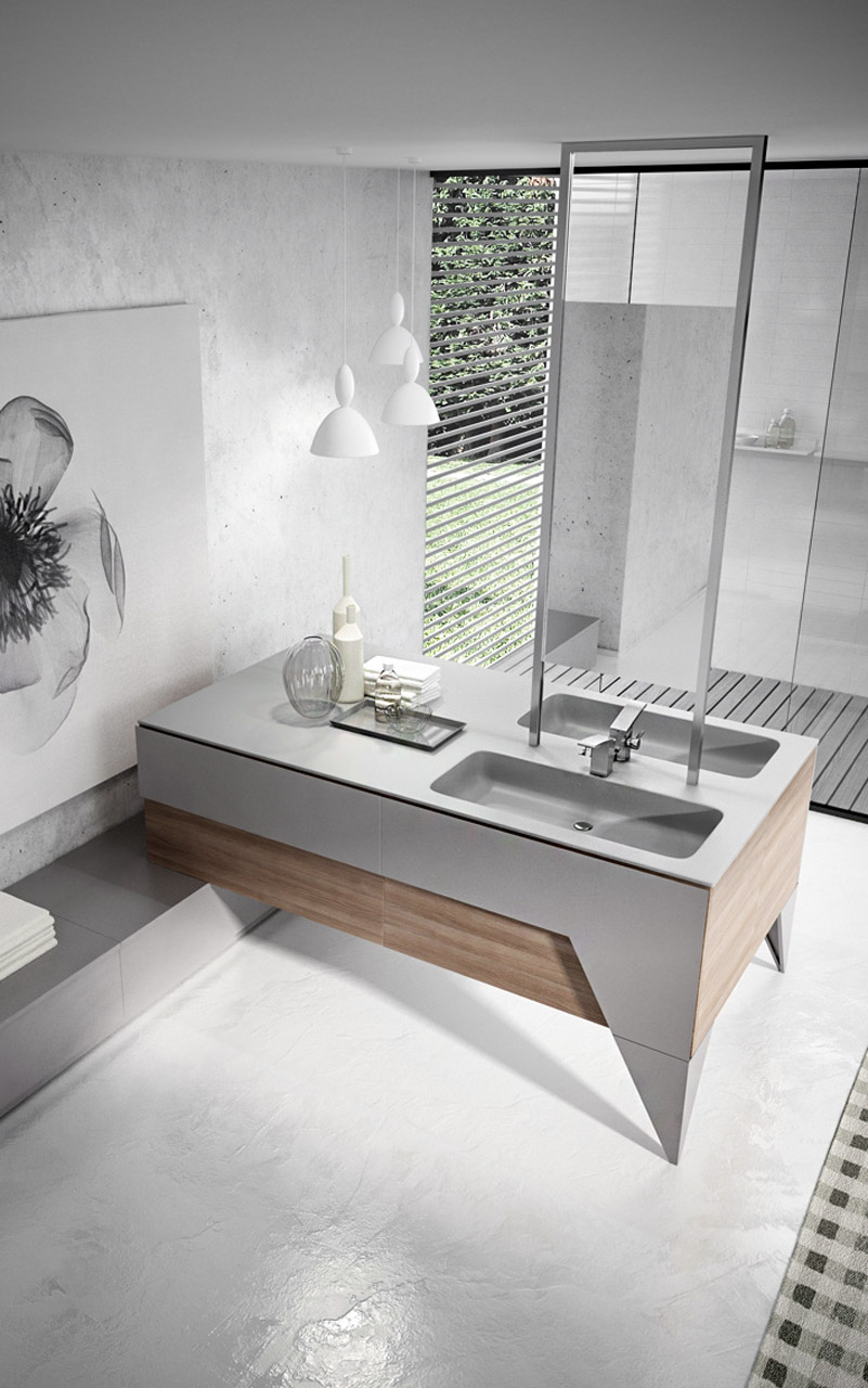 Render Bathroom