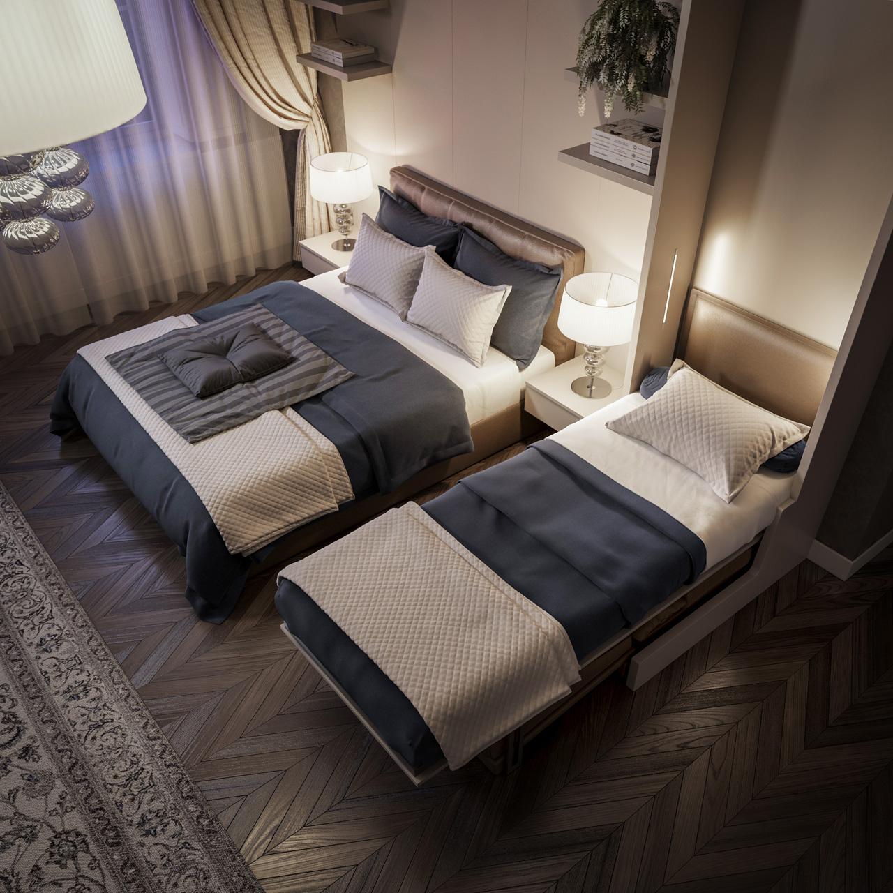 Render Classic Hotel Open