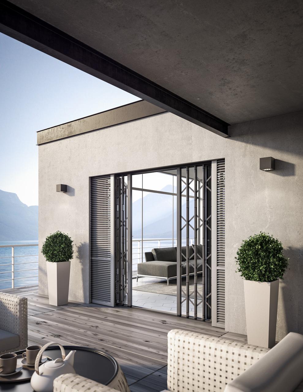 Render doors exterior 01